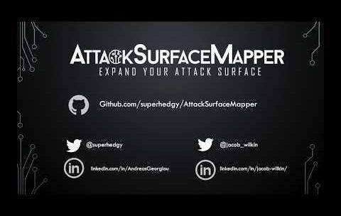 attacksurface