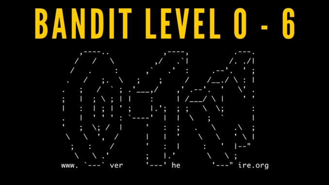 OTW-Bandit